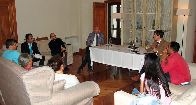 Balance positivo de los encuentros informativos sobre for Hipoteca suelo bankia