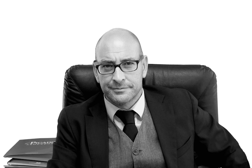 Juan Luis Picado abogados en Cáceres Extremadura y España