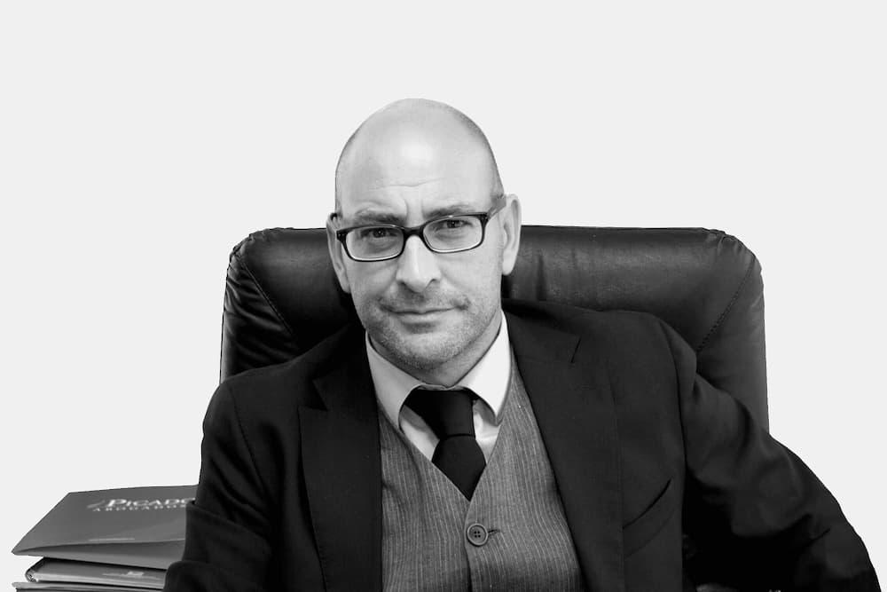 Mejor abogado de Cáceres